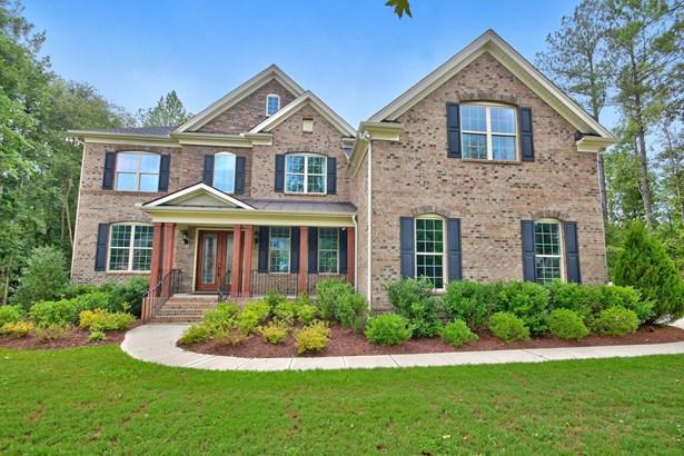 3912 Colinwood Lane, Raleigh, NC - USA (photo 1)
