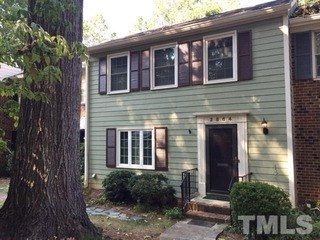 2864 Wycliff Road, Raleigh, NC - USA (photo 1)
