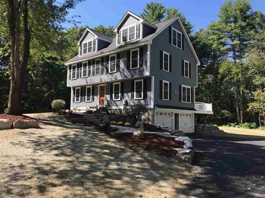 Garrison, Single Family - Windham, NH