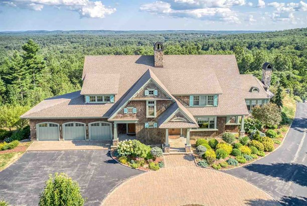 Contemporary, Single Family - Windham, NH