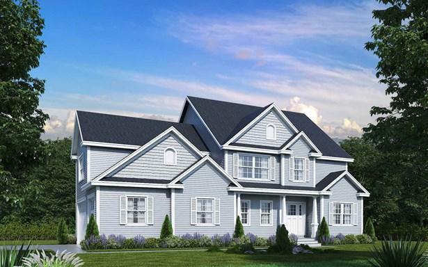 Colonial, Single Family - Pelham, NH