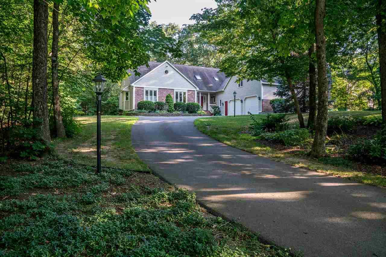 Cape, Single Family - Windham, NH (photo 1)