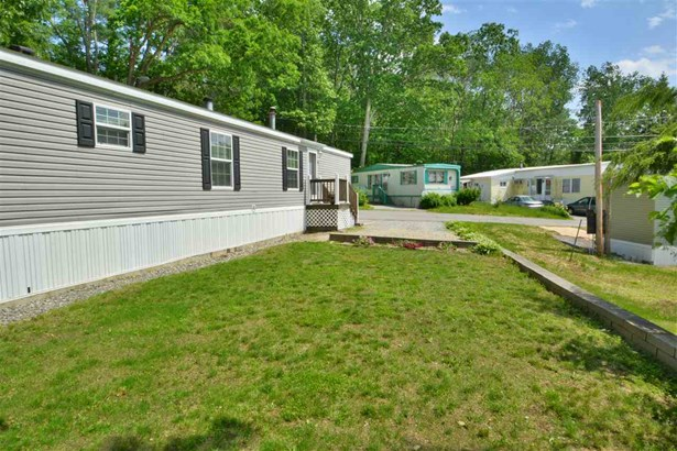 Mobile Home, Manuf/Mobile - Derry, NH (photo 3)