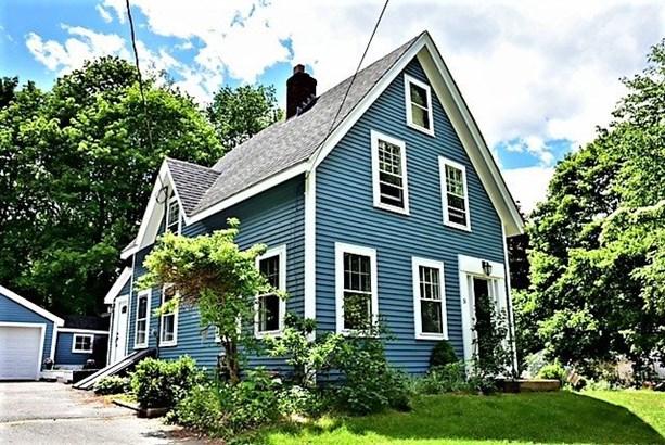 New Englander, Single Family - Plaistow, NH (photo 1)