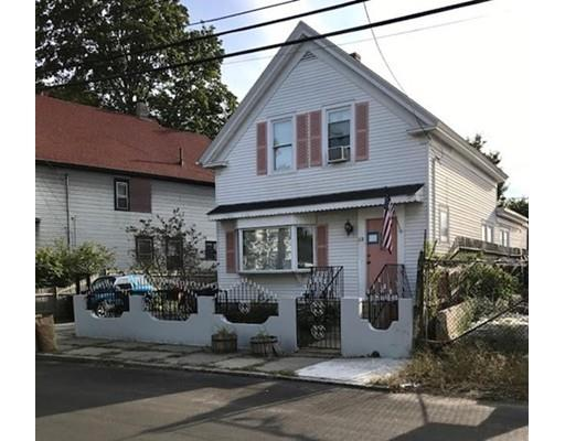 63 Garfield Street, Lawrence, MA - USA (photo 1)