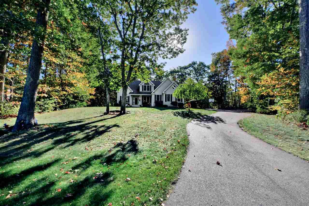 Colonial, Single Family - Atkinson, NH (photo 2)