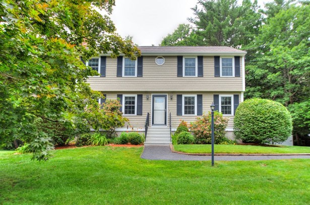 Colonial, Single Family - Chester, NH