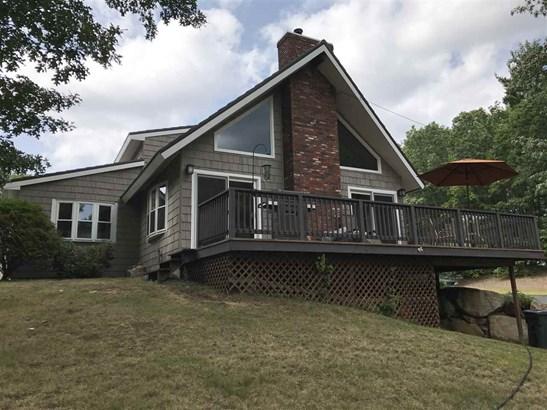 Cape, Single Family - Auburn, NH (photo 1)