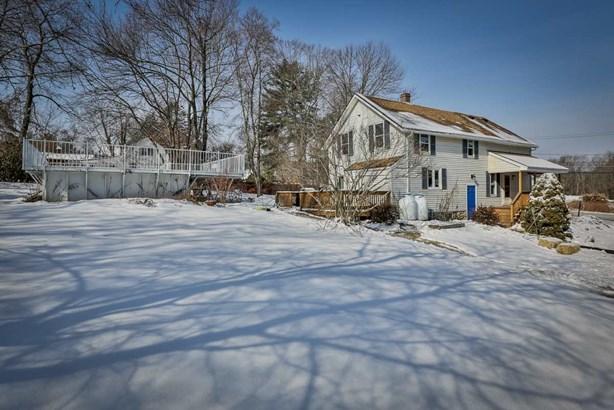 Colonial, Single Family - Atkinson, NH (photo 4)
