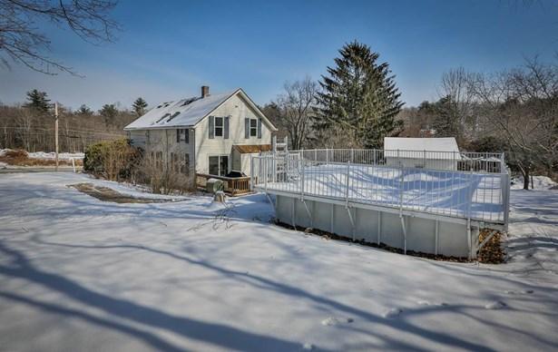 Colonial, Single Family - Atkinson, NH (photo 5)