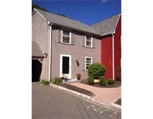 105 King George Drive, Georgetown, MA - USA (photo 1)