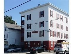 Apartment Building, Apartment - Manchester, NH (photo 1)