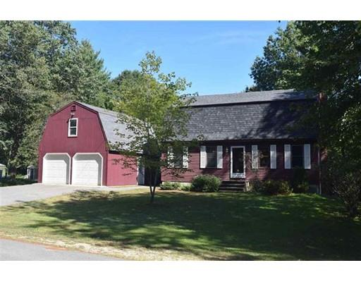 23 Wildwood Drive, Fremont, NH - USA (photo 1)