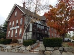Multi-Family,Multi-Level,New Englander, Apartment - Allenstown, NH (photo 2)