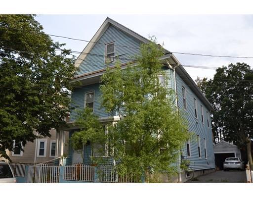 20-22 Falmouth St, Lawrence, MA - USA (photo 1)