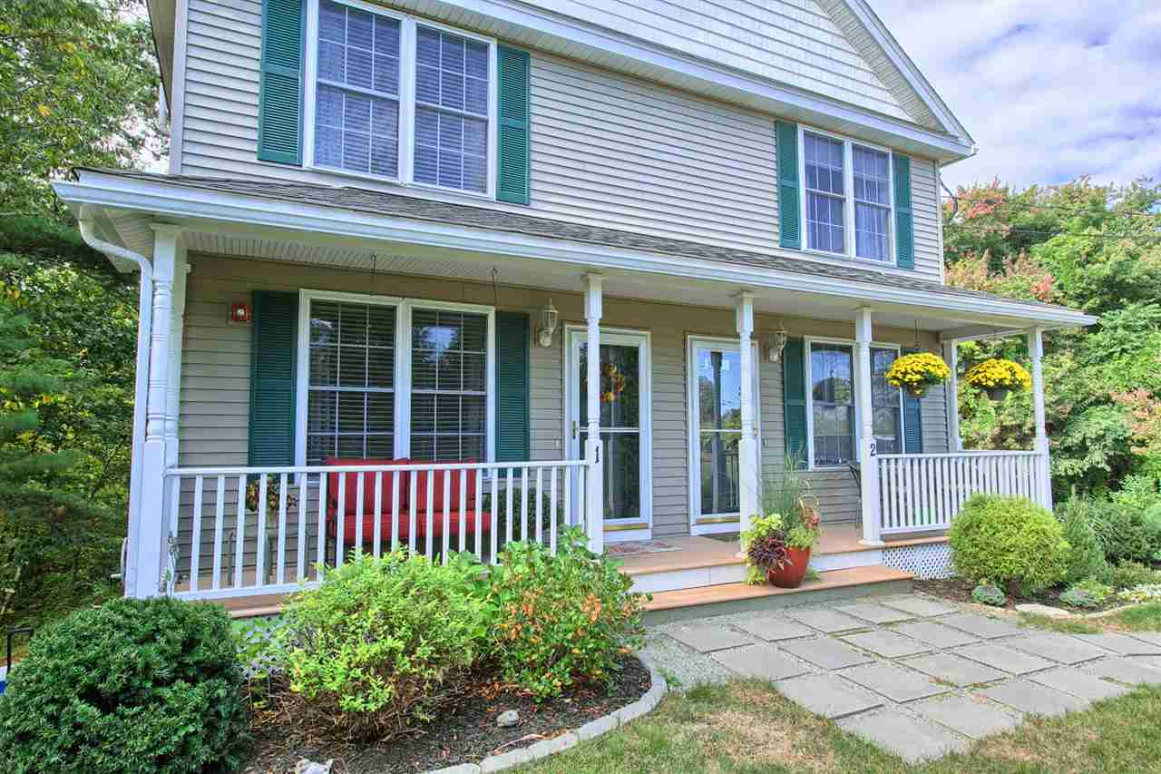 Condex,End Unit,Townhouse, Condo - Hampton, NH (photo 1)