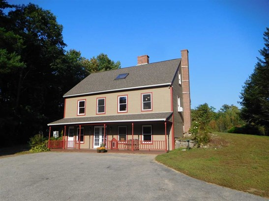 Cape, Single Family - Epping, NH (photo 2)