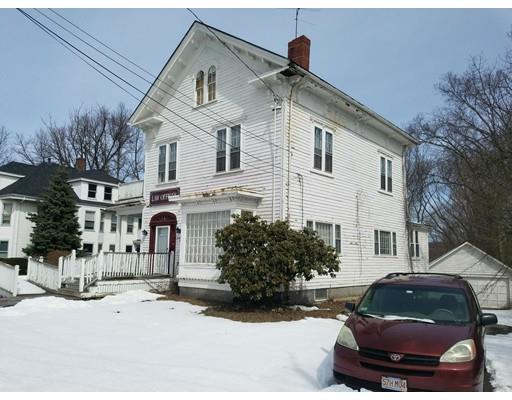 28 Salem St, Haverhill, MA - USA (photo 1)