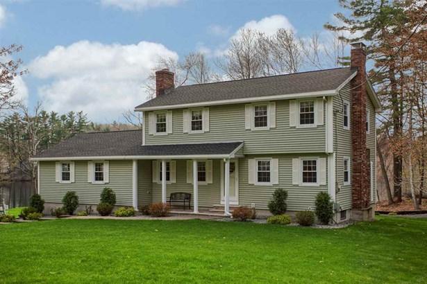 Garrison, Single Family - Windham, NH (photo 2)