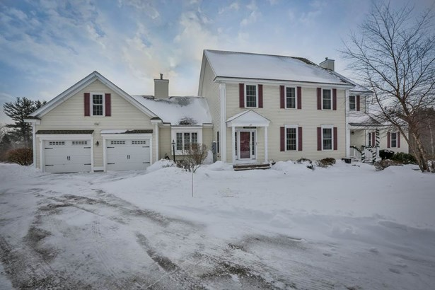 Colonial,Townhouse, Single Family - Chester, NH (photo 1)