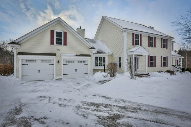 Colonial,Townhouse, Single Family - Chester, NH (photo 2)