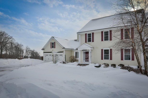Colonial,Townhouse, Single Family - Chester, NH (photo 3)
