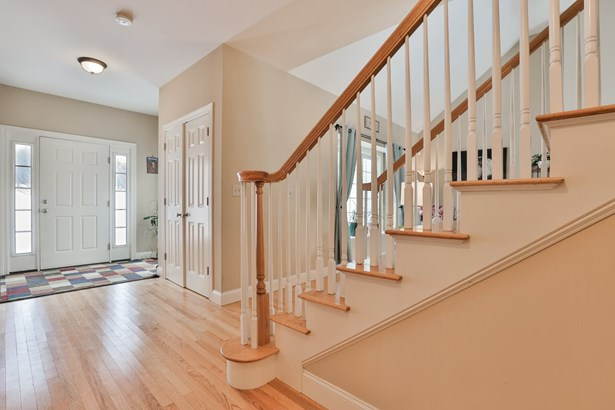 Colonial,Townhouse, Single Family - Chester, NH (photo 5)