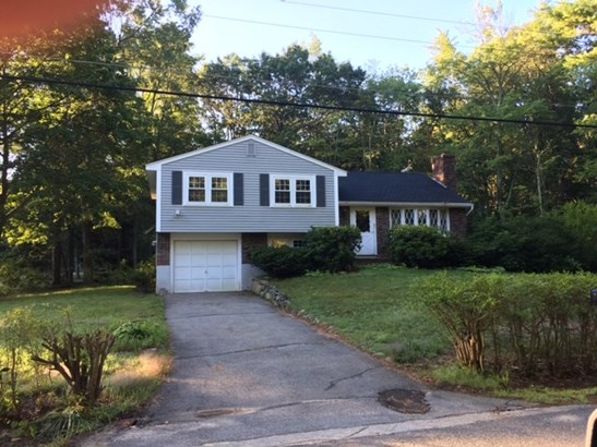 Tri-Level, Single Family - Hampstead, NH (photo 5)