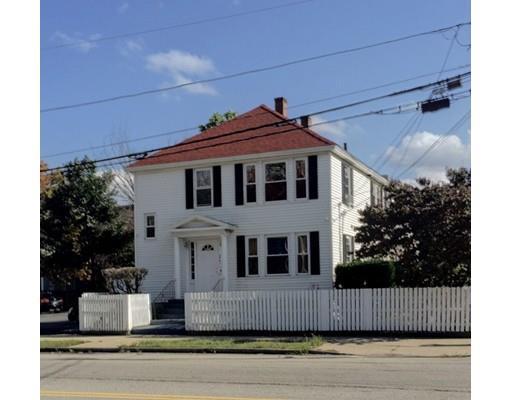 98-b Salem St, Lawrence, MA - USA (photo 1)