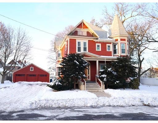 105 Exeter Street, Lawrence, MA - USA (photo 2)