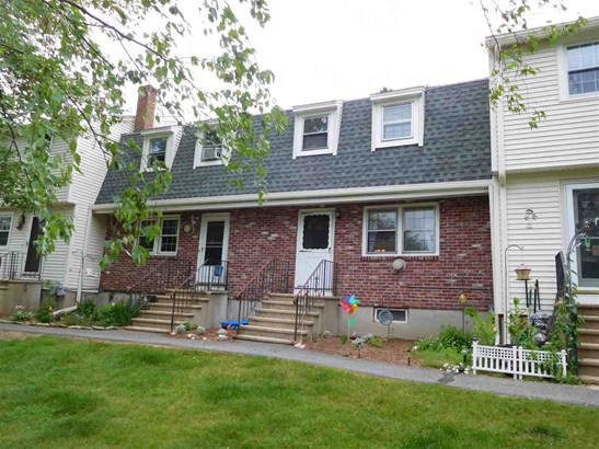 Multi-Family,Townhouse, Condo - Londonderry, NH (photo 1)