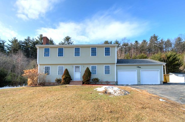 Garrison, Single Family - Windham, NH (photo 1)