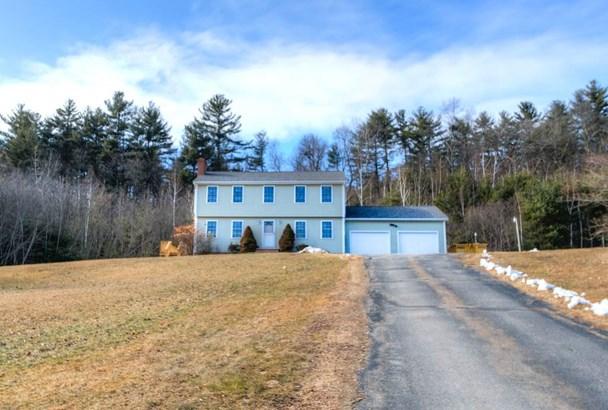 Garrison, Single Family - Windham, NH (photo 3)