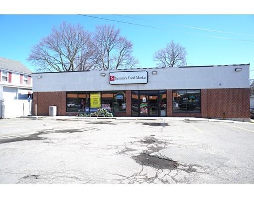 208-214 South Broadway, Lawrence, MA - USA (photo 1)