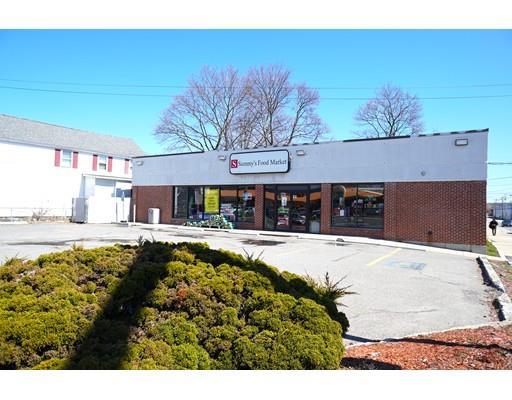 208-214 South Broadway, Lawrence, MA - USA (photo 3)