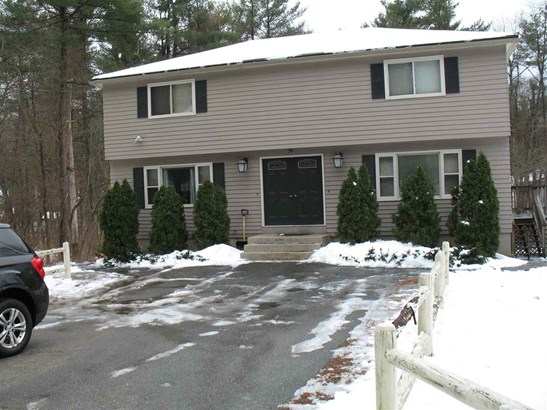 Multi-Family, Duplex - Derry, NH (photo 3)
