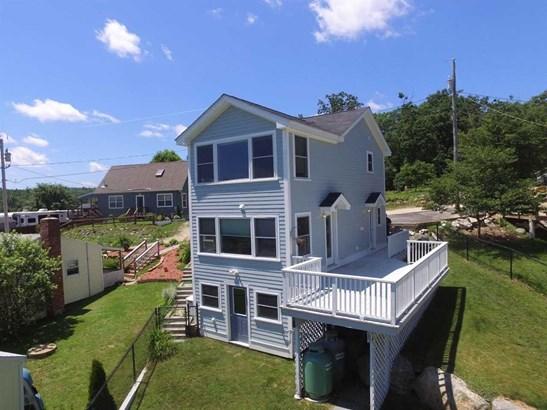 Cape,Multi-Level, Single Family - Northwood, NH (photo 1)