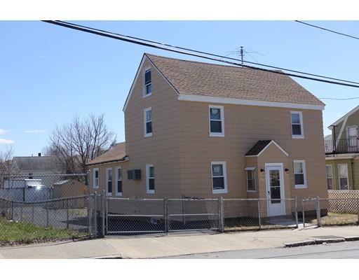304 Lowell Street, Lawrence, MA - USA (photo 1)