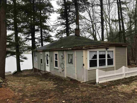 Cottage/Camp, Single Family - Windham, NH (photo 1)