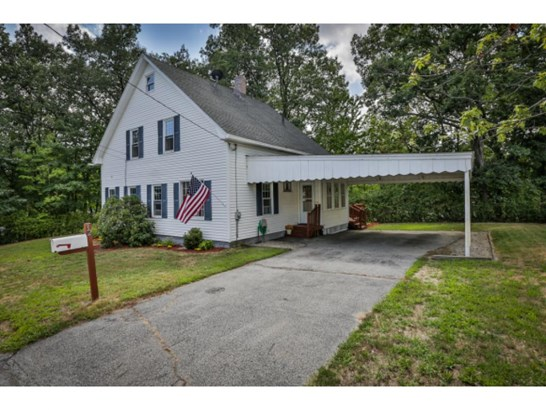 Cape, Single Family - Manchester, NH (photo 1)