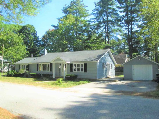 Ranch, Single Family - Franklin, NH (photo 1)