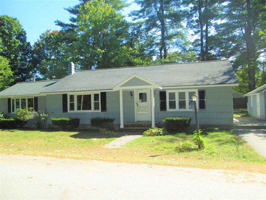 Ranch, Single Family - Franklin, NH (photo 2)