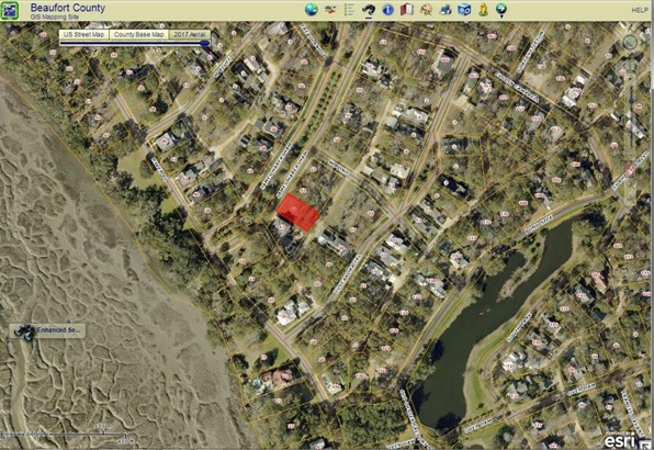 Resident S/D Lot - Beaufort, SC (photo 3)