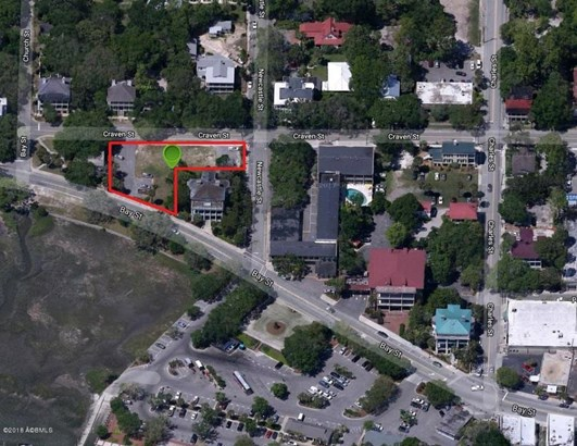 Resident S/D Lot - Beaufort, SC (photo 1)