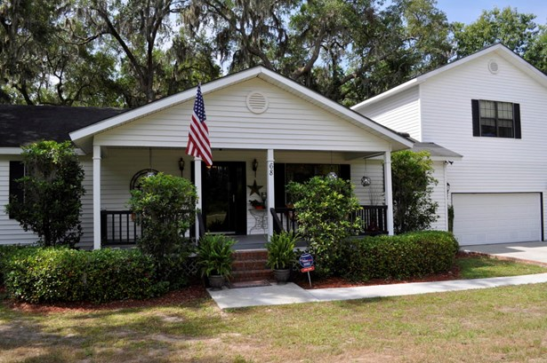 Two Story, Single Family - Seabrook, SC (photo 2)