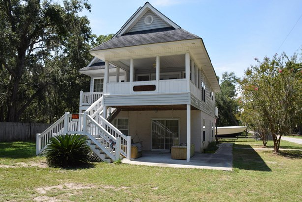 Two Story, Single Family - St. Helena Island, SC (photo 1)