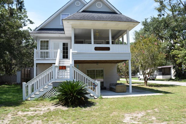 Two Story, Single Family - St. Helena Island, SC (photo 2)