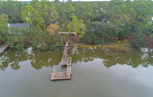 Resident S/D Lot - Dataw Island, SC (photo 1)