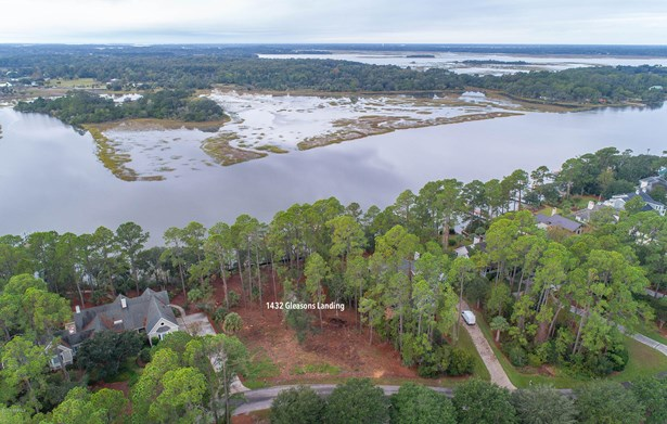 Resident S/D Lot - Dataw Island, SC (photo 2)
