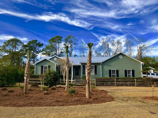 Ranch, Single Family - Beaufort, SC (photo 1)